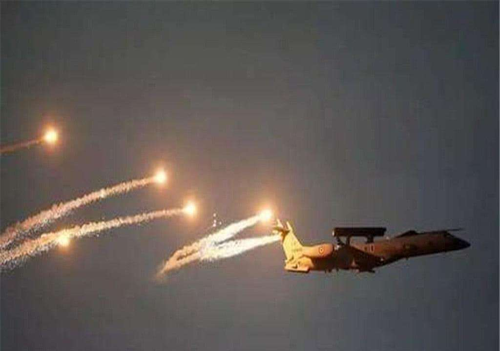 印度战机突然发动空袭 巴基斯坦不甘示弱 专家:吃一堑长一智