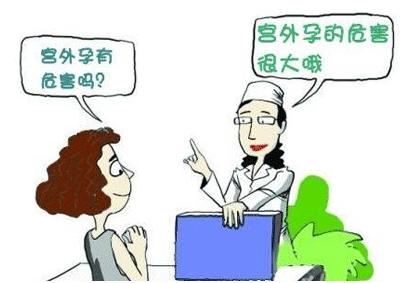什么是宫外孕?专业医生带你认识常见的三种宫外孕有什么区别