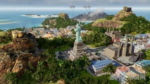 海岛大亨人口_海岛大亨6新手经济支持与人口建设指南新人开局入门攻略