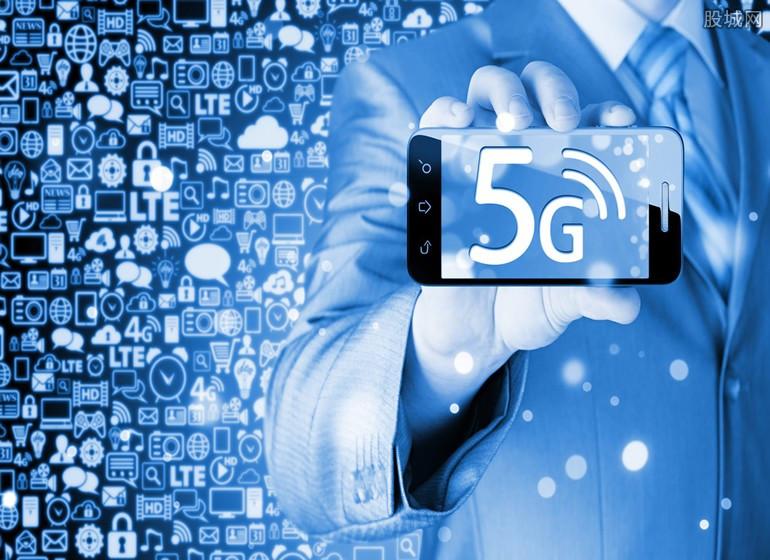 最大下载速率是4G的6倍,不及5G峰值下载速率的4%?