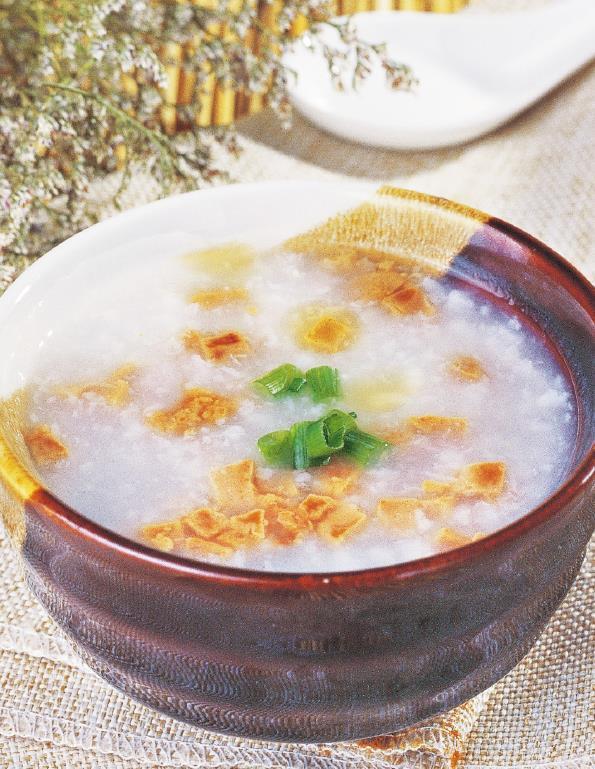 这五种家禽汤粥不是每个人都喝过,其中常喝第三种的家里是有矿的(图1)