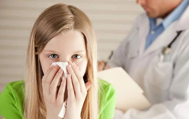 医生提醒:普通感冒的孩子,请不要再吃这个药了!