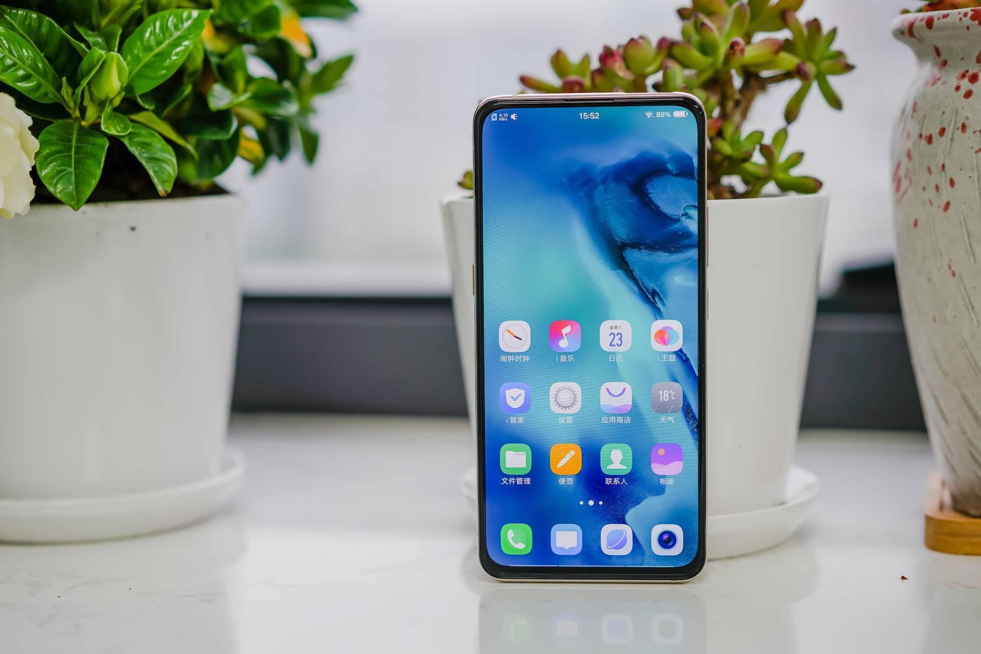 业界公认强者iPhone,在全面屏上的表现居然输了