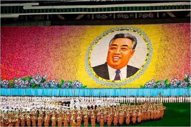 朝鲜女团:倍受保护的「少女时代」