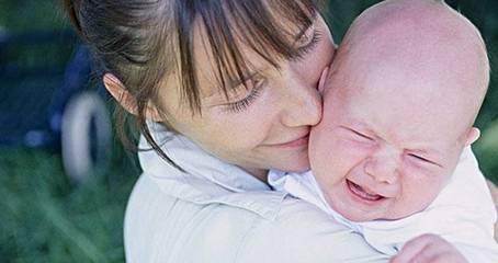 婴儿是怎么认出熟人的?