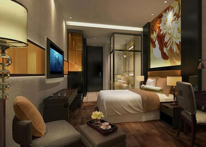 株洲酒店设计株洲酒店设计公司抓住精品酒店的核心品质