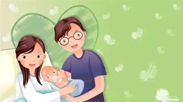 宝宝出生第1年需注意的61件