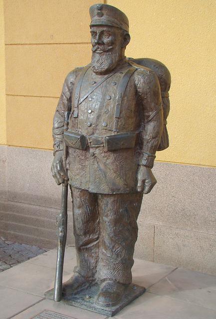 古代战争前排死亡率超高,战士为什么冲锋在前?原因是这样的!