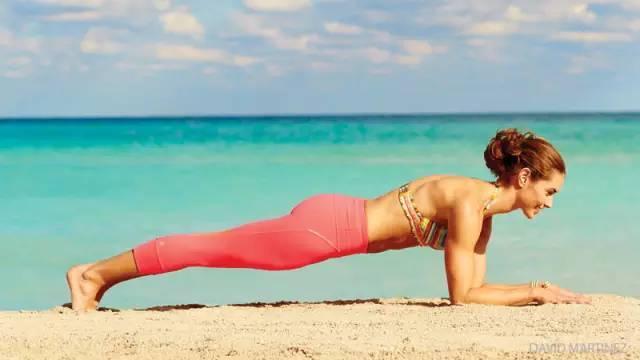 瑜伽谈   安全练瑜伽 体位先后有讲究