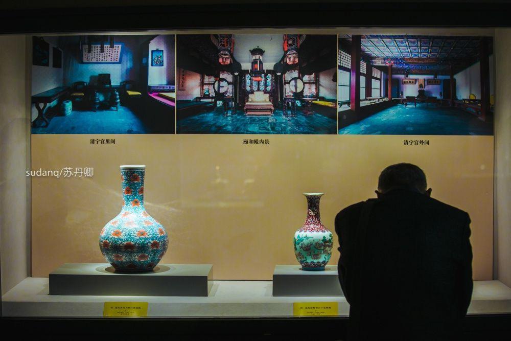 欧洲工艺融合中国文化,被皇帝以年号冠名:景泰蓝的秘密