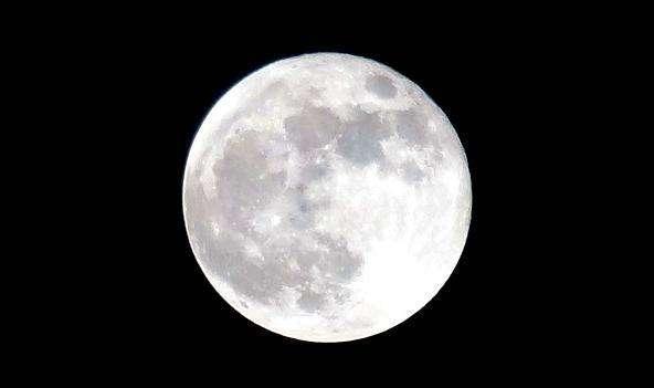 如果没有月亮,地球会怎样?不知道月亮对地球的影响这么大