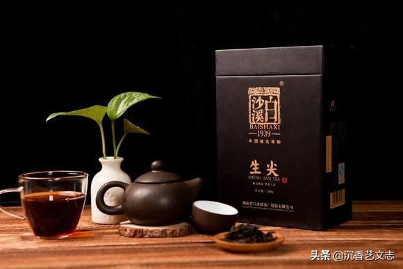 茶排行榜前10名_2020年广西茶产量和面积均步入全国前十名涉茶企业数1300家