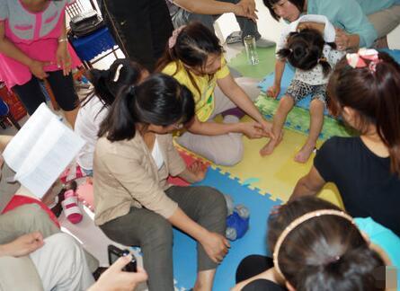 如何预防胎儿脑瘫-广州小儿脑瘫医学研究院