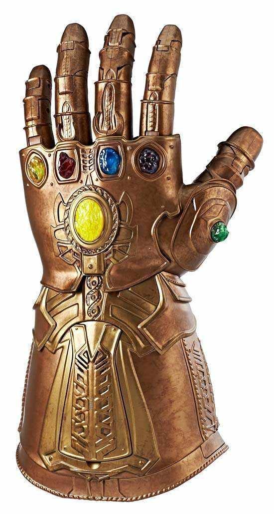 漫威電影宇宙中排名前十的武器,第一名無可爭議_奧丁