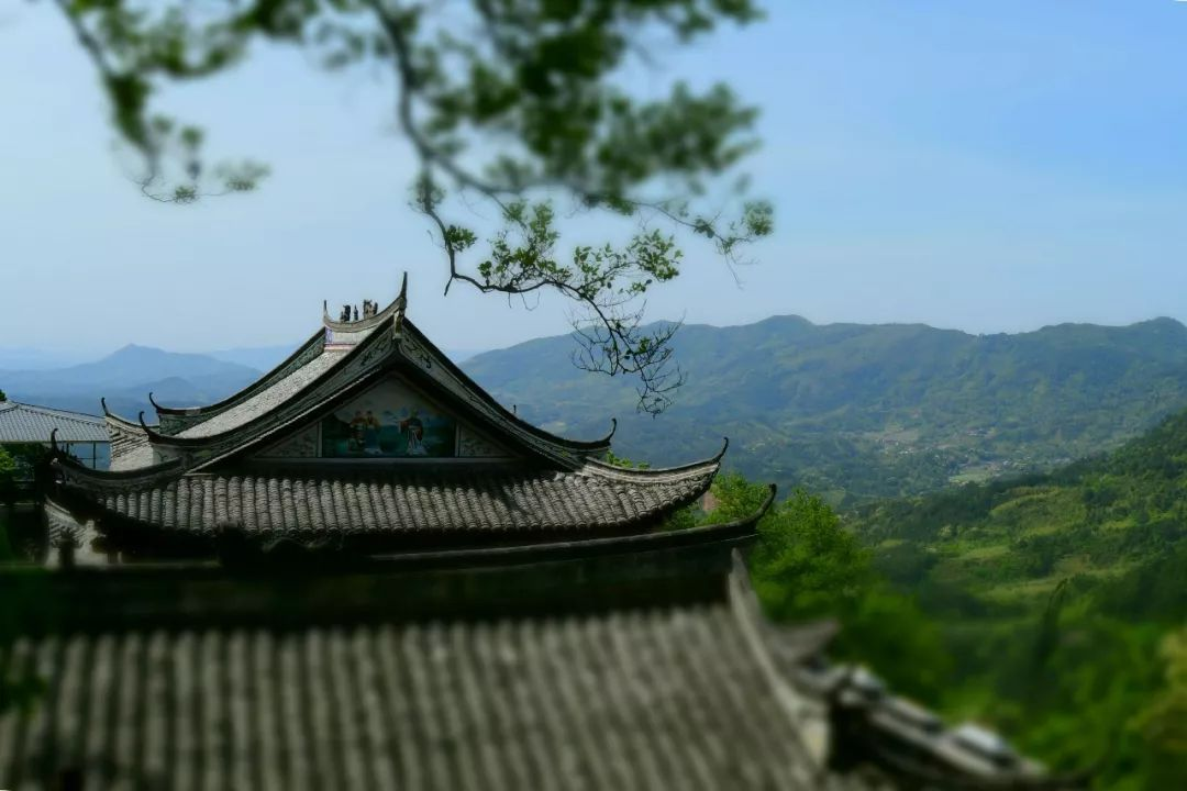 又是一年三月三,沙县虾您有一封来自罗岩庙的邀请函!