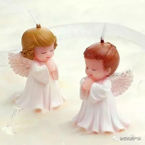 医生感悟 | 迎接生命之光的天使