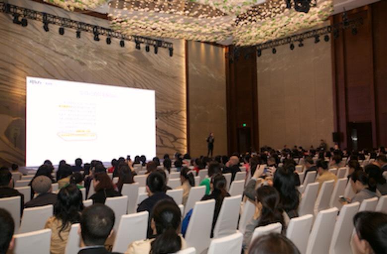 243组家庭参与  初中生学业生涯规划峰会在渝召开