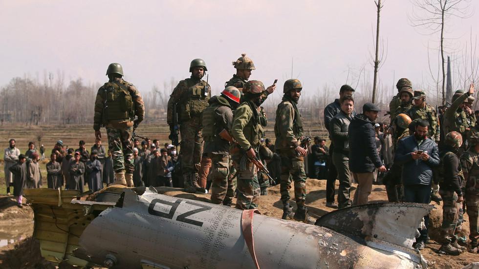 印度袭击致死平民 巴基斯坦召见印官员:强烈抗议