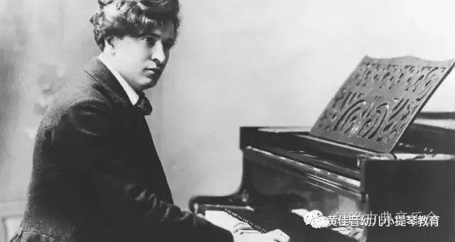 """布索尼谈钢琴演奏丨""""在出色的钢琴演奏中,一切细节都是重要的。"""""""