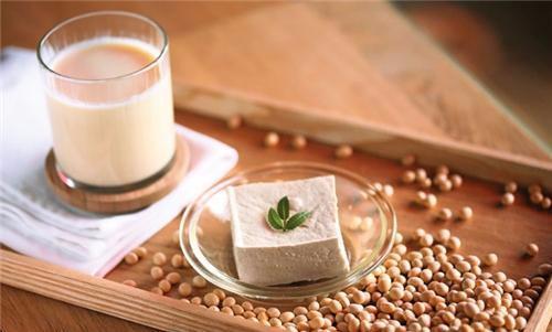 市面上的豆浆那么多,喝哪一种更营养?