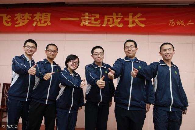 连续4年大败,中国奥赛跌下神坛,而赢我们的也是炎黄子孙!