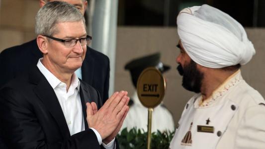 降价、去库存、金融服务:苹果全球掀第二轮降价潮
