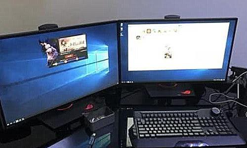 windows xp sp3 破解版,游戏主播用什么价位的电脑?旭旭宝宝的不算啥,深度64位xp系统,他的真是天价!