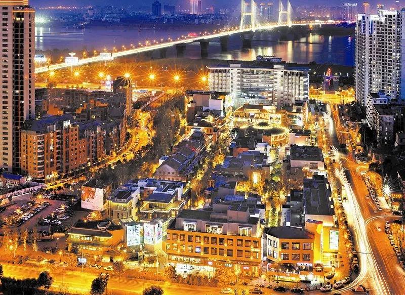 2019武汉商圈女子图鉴!你是那个区的呢?图片
