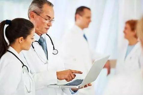 互联网医疗的千姿百态:火热、亏损、巨头亲睐