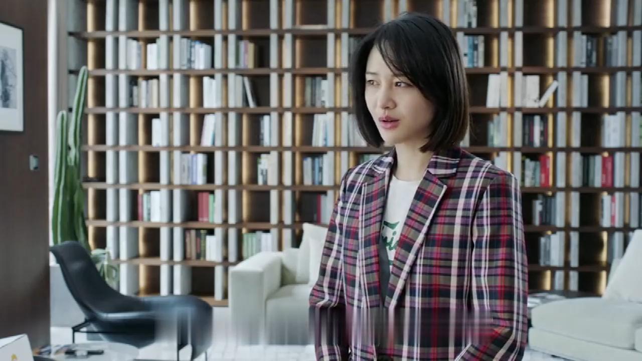 青春斗:向真跟霸道总裁王阳谈恋爱,遇事一个电话就解决!