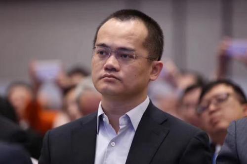 """王興:蔣凡若贏與拼多多黃崢這一仗 就是阿裡CEO接班人_淘寶"""""""