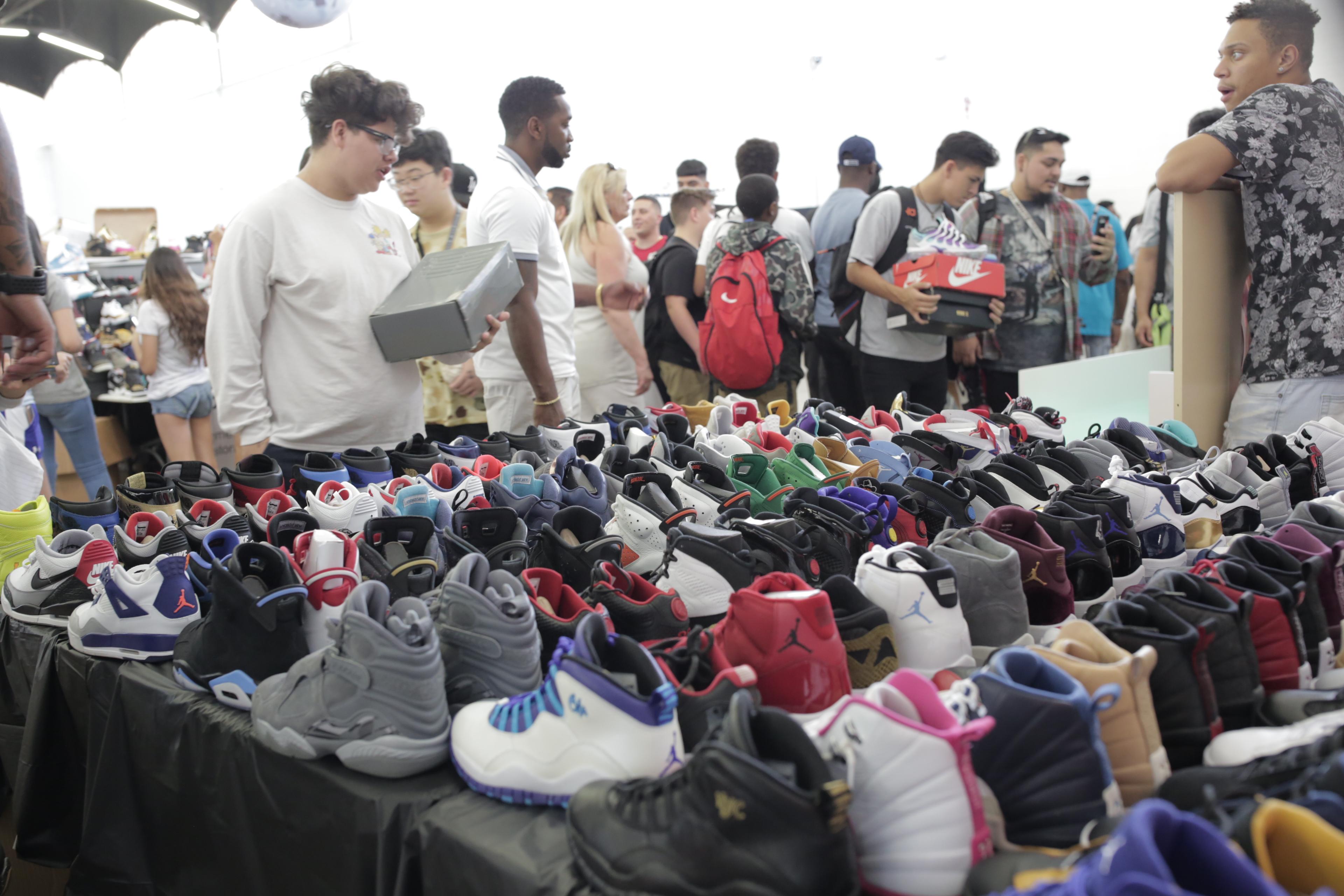 INXX全新街头潮流平台将登陆SneakerCon上海