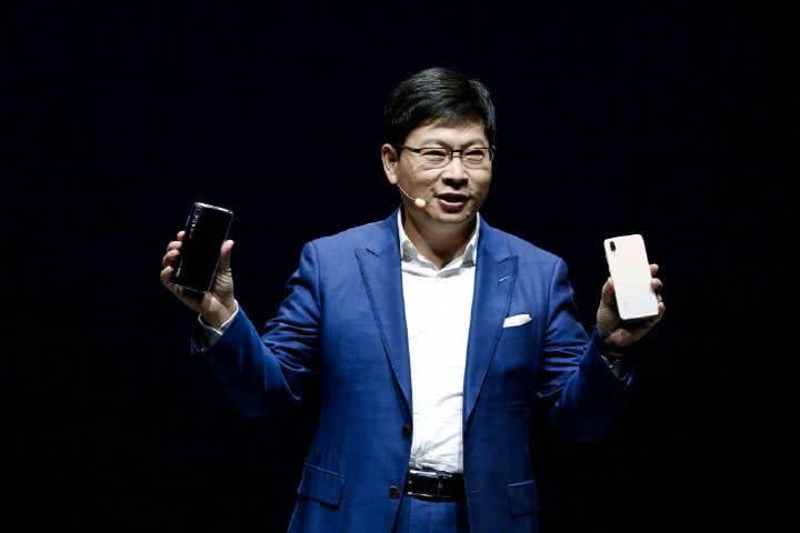 <b>余承东20点正式官宣,华为P30Pro,获最佳拍摄手机大奖!</b>