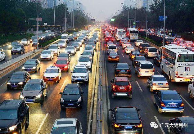 出行 清明假期高速公路免费 川渝间通行有这些变化