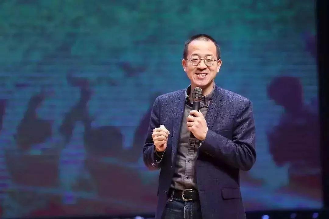 新东方俞敏洪:培训机构不能利用家长的焦虑和恐慌