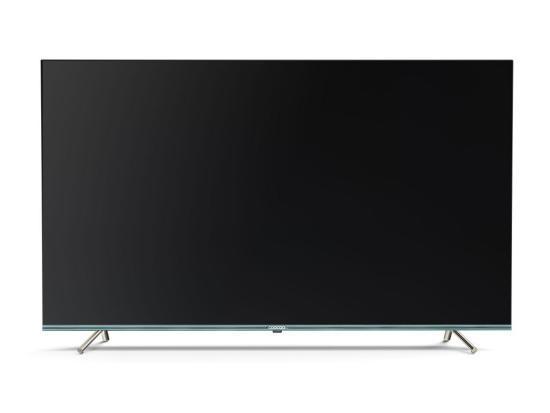 客厅更好的选择,酷开高颜值全面屏护眼电视K7D开售