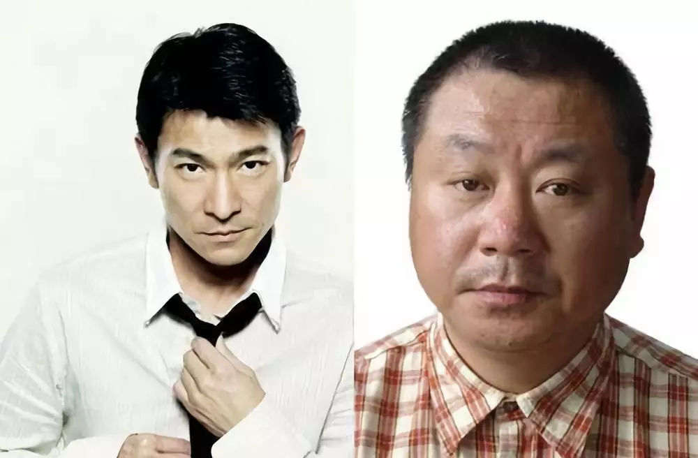 娱乐明星PK喜剧明星 同一年出生居然如此差距