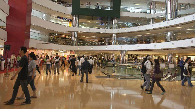 在县域市场,戴森们半年涨了1.5倍 | 一文看清中国消费新趋势