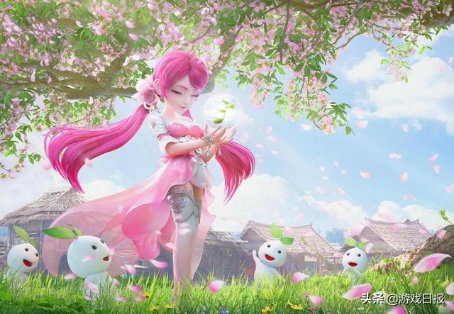 回顾梦幻西游被删的角色,周杰伦上榜,第一曾惊艳众多玩家