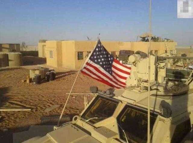 美国在这两个盟国没有驻军,一个美军不愿意,另一个拒绝驻军要求
