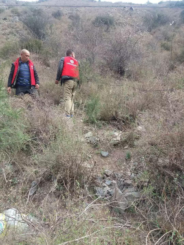 肃南:空山话语--护林员的巡山日记_手机搜狐网