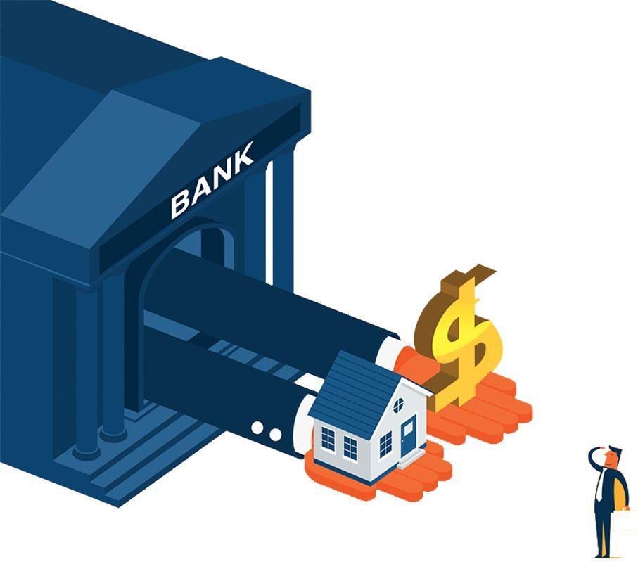 好消息!个人买房可向住房公积金中心和银行申