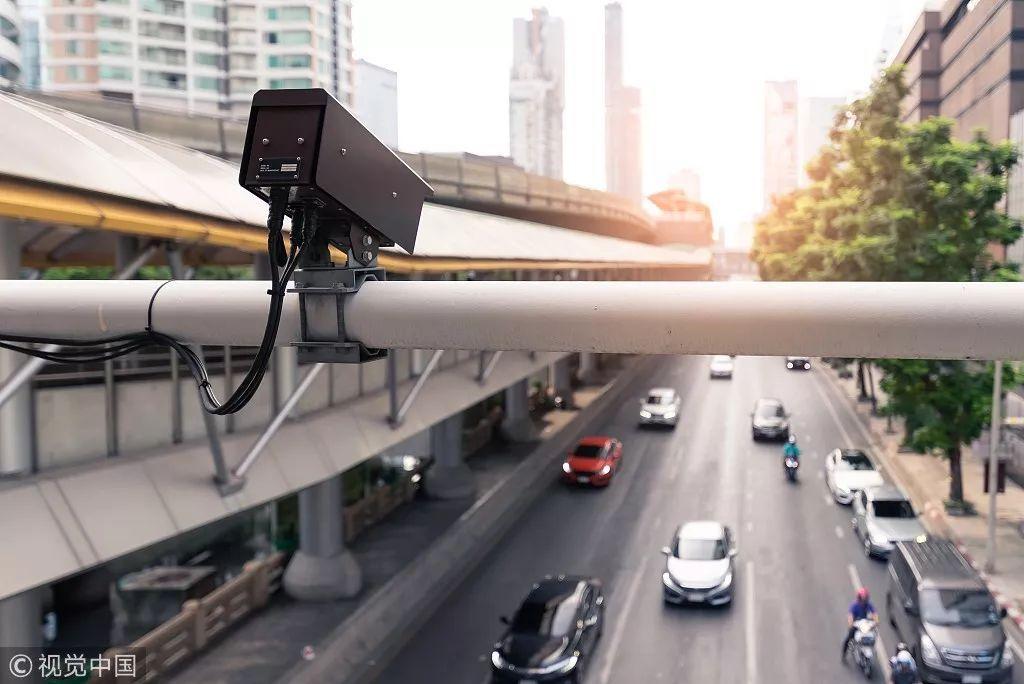 【南通司机注意!市区及海安新增多处电子警察,抓拍交通违法行为】