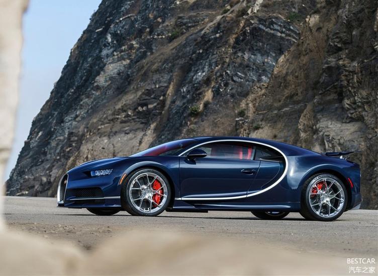 带你体验吸毒的感觉_Best Car有史以来最壕的一次测评 带你体验布加迪Chiron_花钱买
