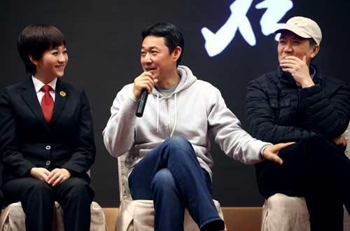 北京卫视品质剧场目前的储存剧集一览,李小冉这部4月13日将播!