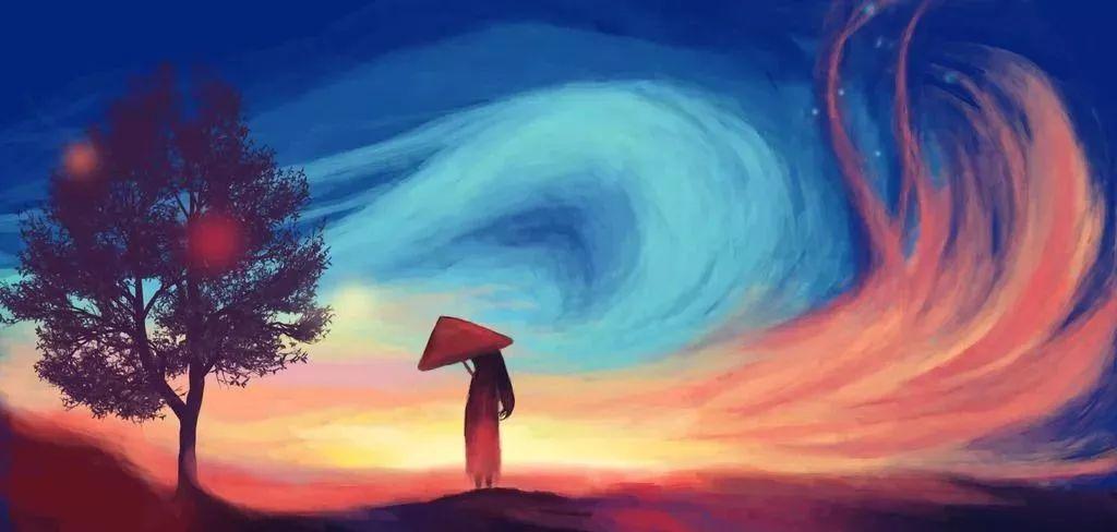 不去打扰和毁掉别人的幸福,是最深的教养