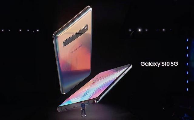 三星Galaxy S10 5G正式开售!5G时代真的来了!