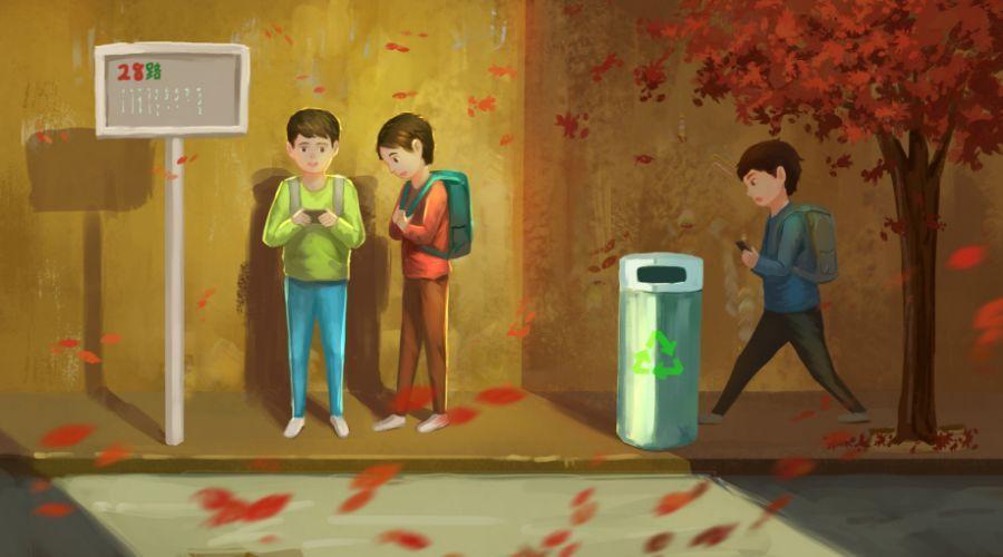 【悦思教育】中高考越来越近孩子却学不进去,怎么办?这些注意事项家长现在看还来得及!