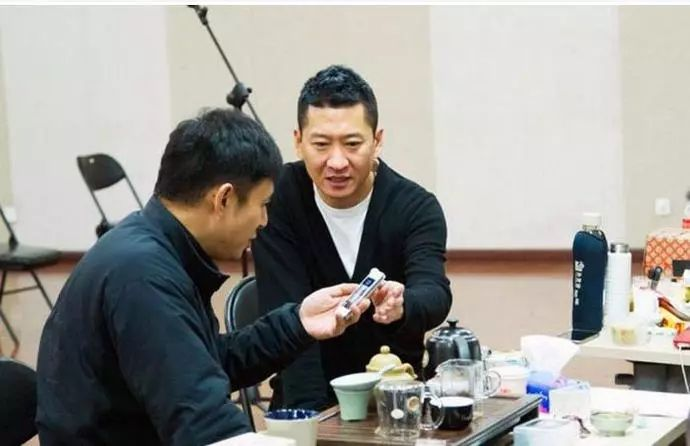 <b>娱乐圈中最有钱的不是王思聪,他才是真正的隐形富豪</b>