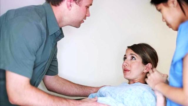 怀孕36周注意